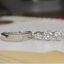 Wedding Ring CS - 25