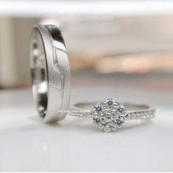 Wedding Ring DS - 02