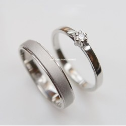 Wedding Ring DS - 09