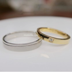 Wedding Ring DS - 12