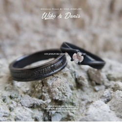 Wedding Ring RS - 03