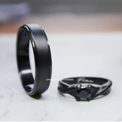 Wedding Ring RS - 08
