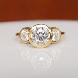 Wedding Ring SSW - 02