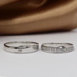 Wedding Ring ME - 01